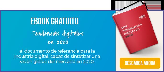 Guia sobre tendencias digitales 2020