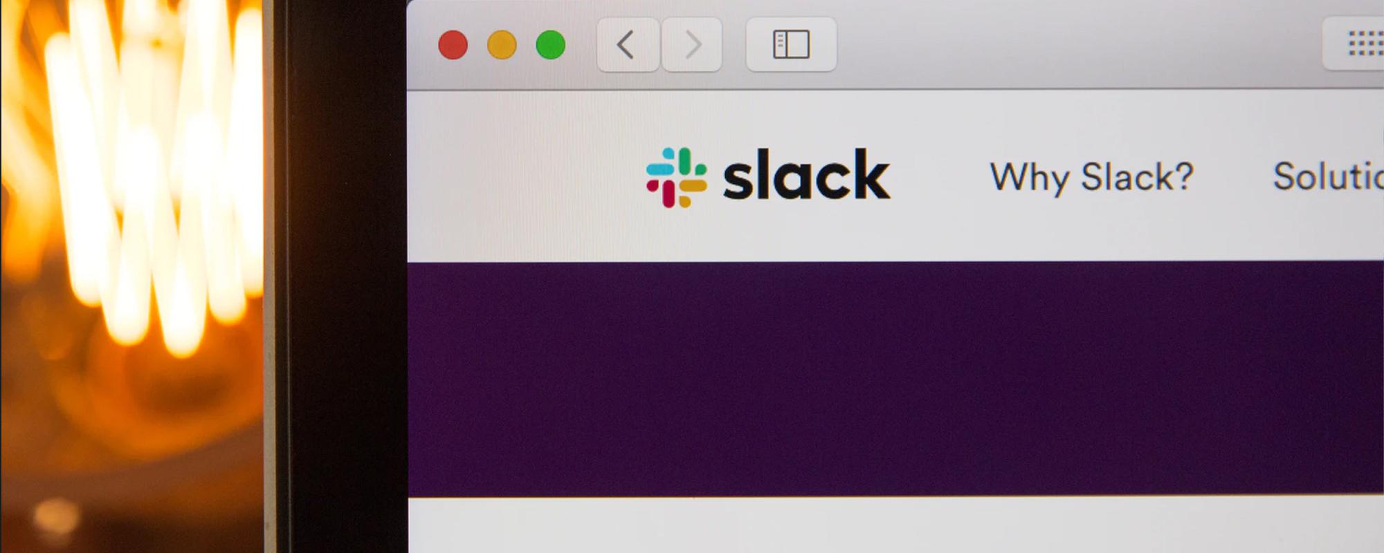 tips para usar slack de forma eficiente